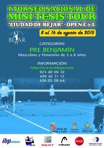 Open Mini Tenis