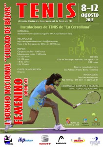 Open Femenino Nacional