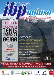 Open Nacional