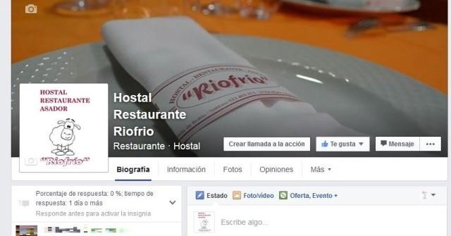 Captura Facebook